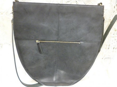 クレドラン FOI 2WAY SHOULDER:BLACK